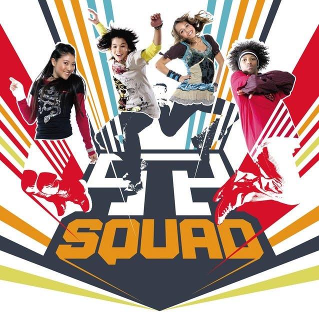 T-Squad image
