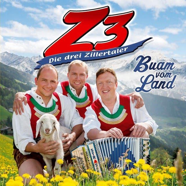 Z3 - Die 3 Zillertaler