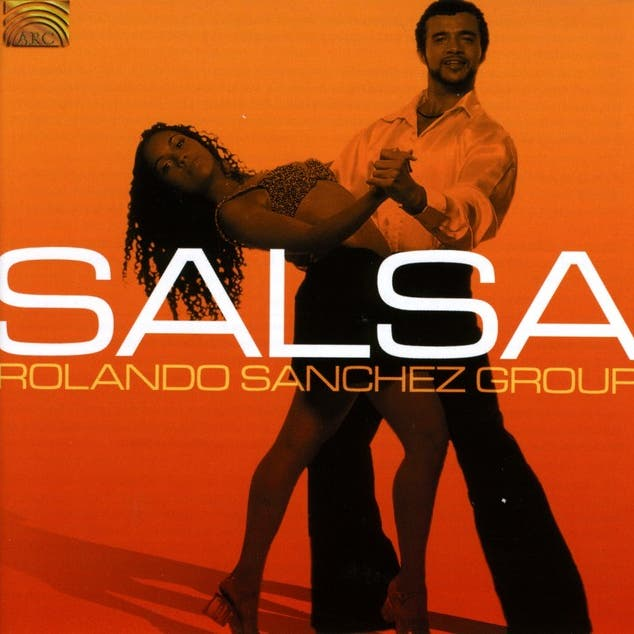 R. Sanchez And Salsa Hawaii image