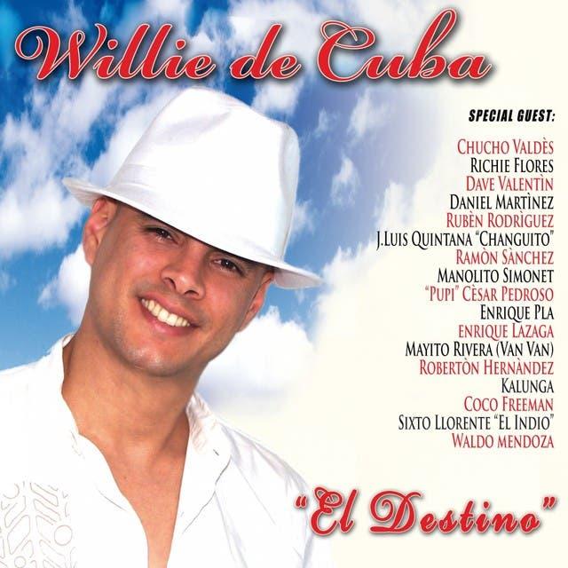 Willie De Cuba