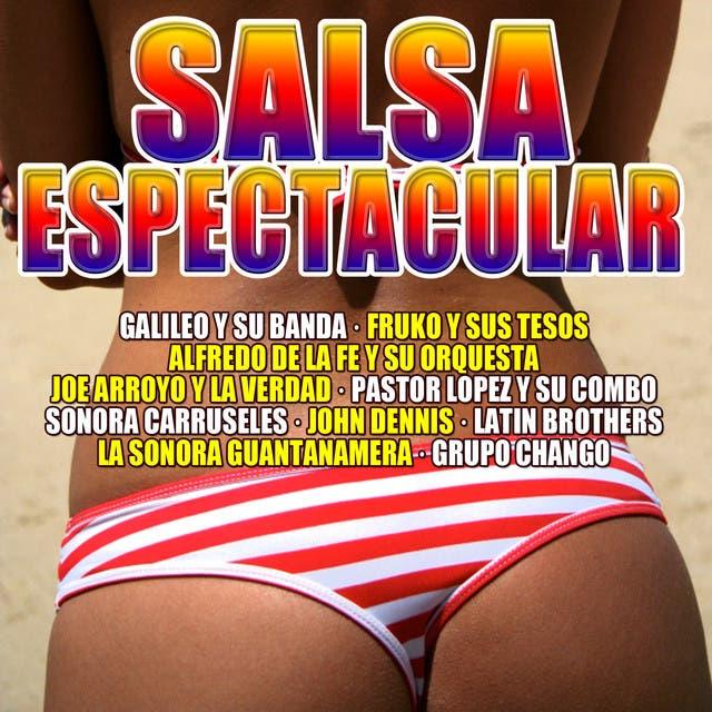 Salsa Espectacular