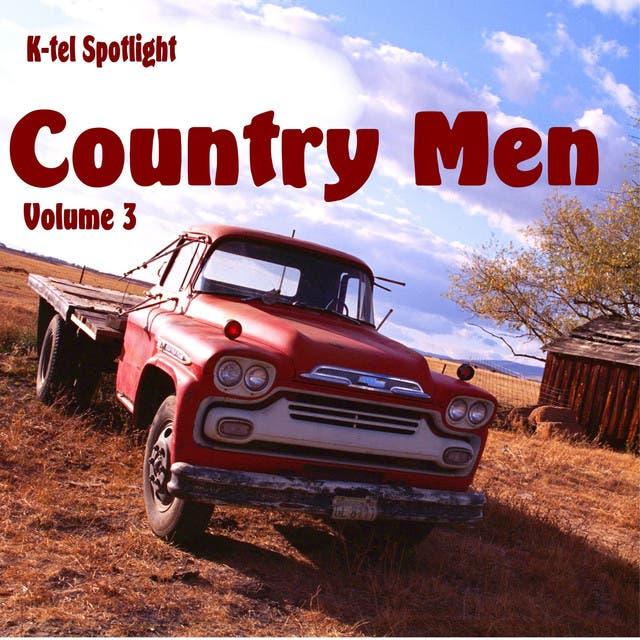 K-tel Spotlight: Country Men Vol. 3