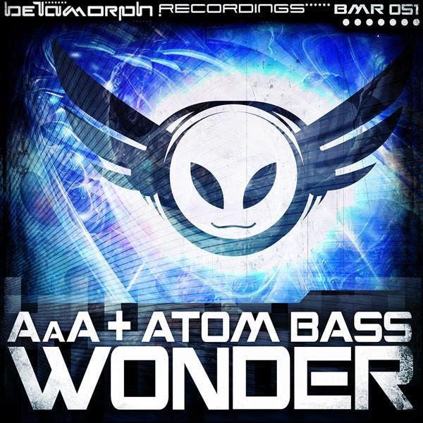 AaA & Atom Bass image