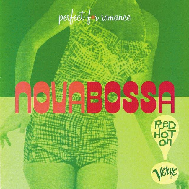 Novabossa: Red Hot On Verve