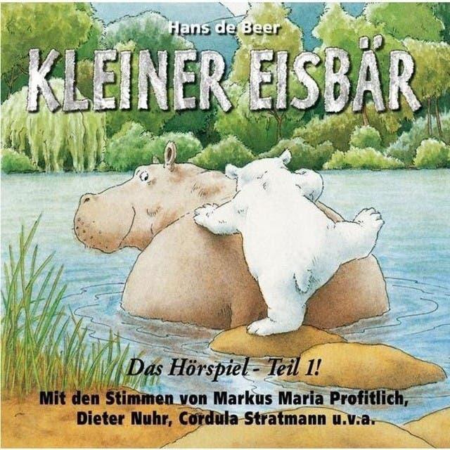 Hans De Beer image