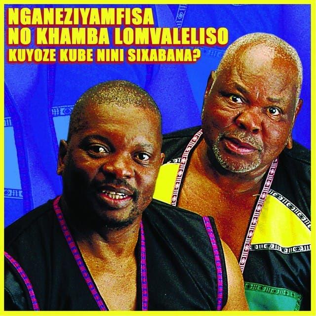 Nganeziyamfisa No Khamba Lomvaleliso