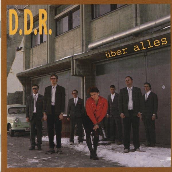 D.D.R.