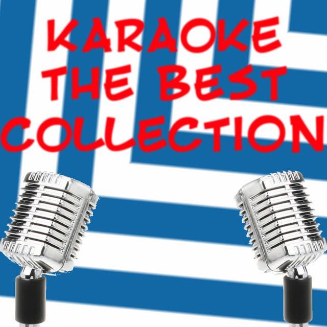 Karaoke The Best Collection