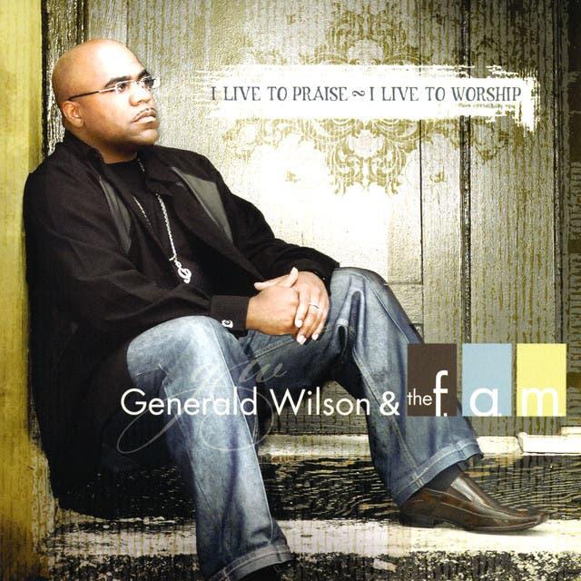 Generald Wilson & The F.A.M.