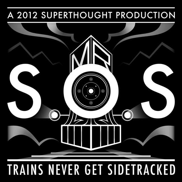 Trains Never Get Sidetracked [EP]