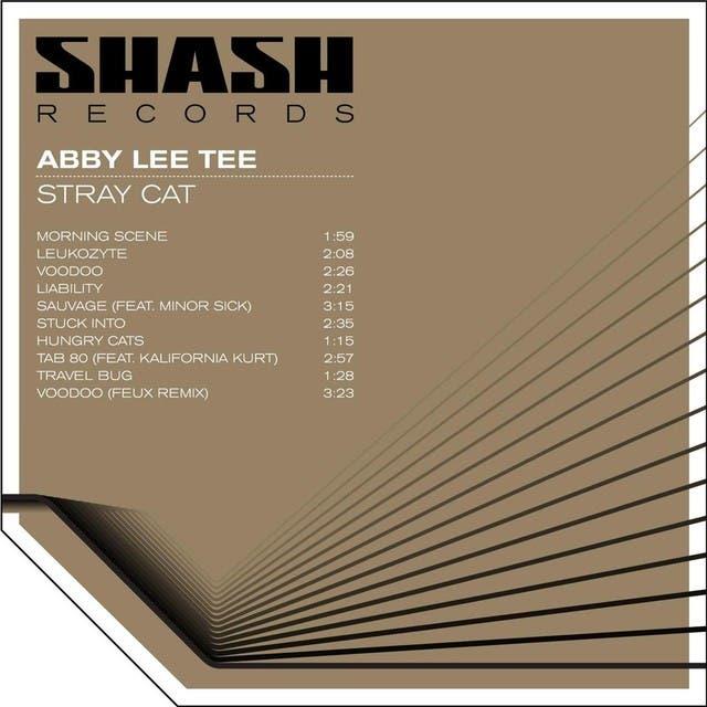 Abby Lee Tee image