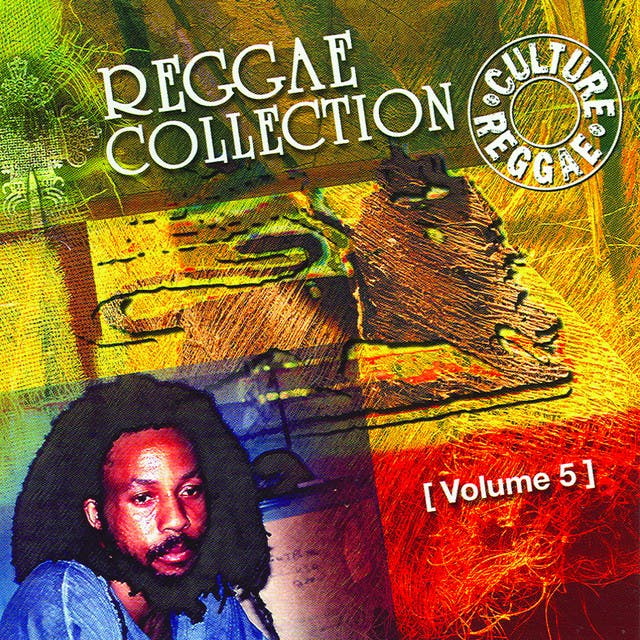 Reggae Collection - Volume Five