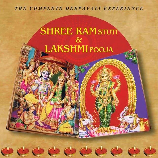 Shree Ram Stuti & Lakshmi Pooja