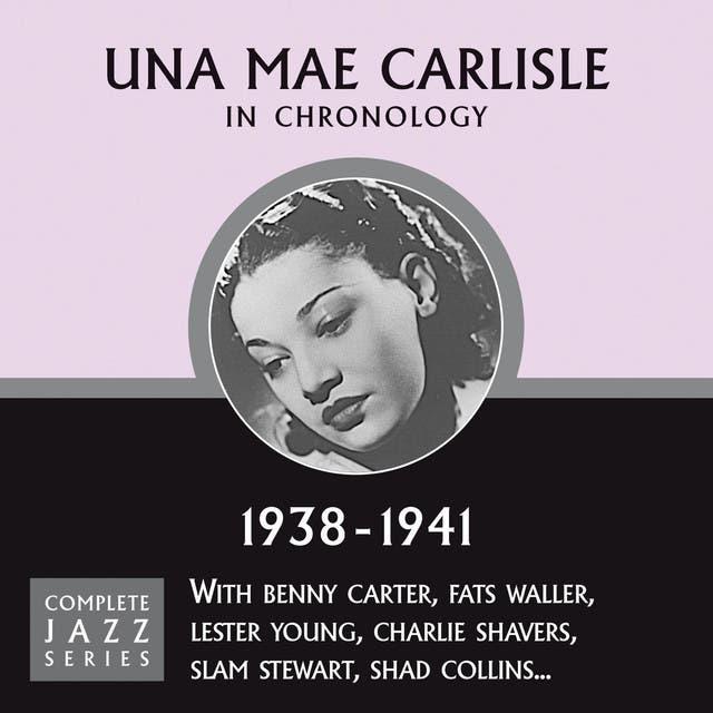 Una Mae Carlisle image