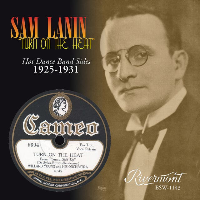 Sam Lanin And His Orchestra