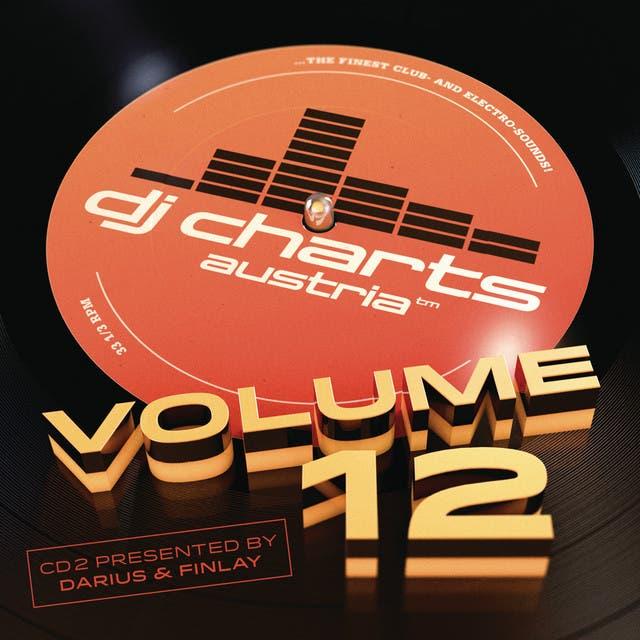 DJ Charts Austria Vol.12