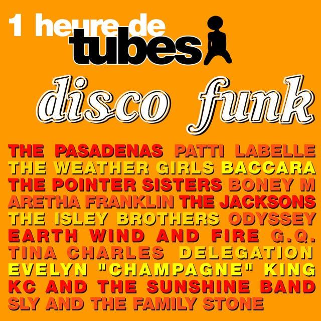 Une Heure De Tubes Disco Funk