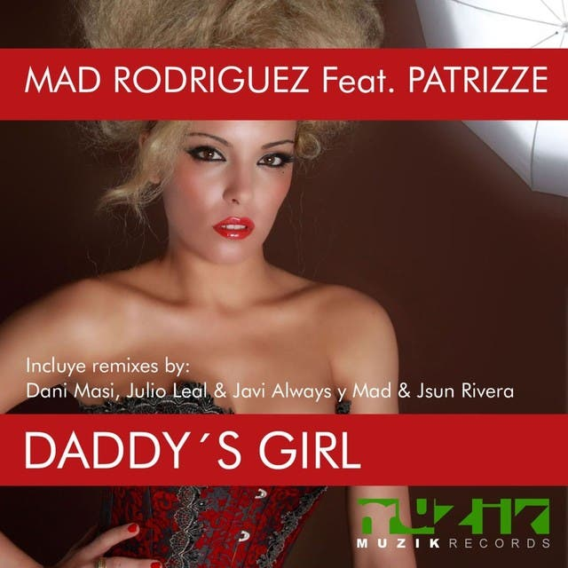 Mad Rodriguez image