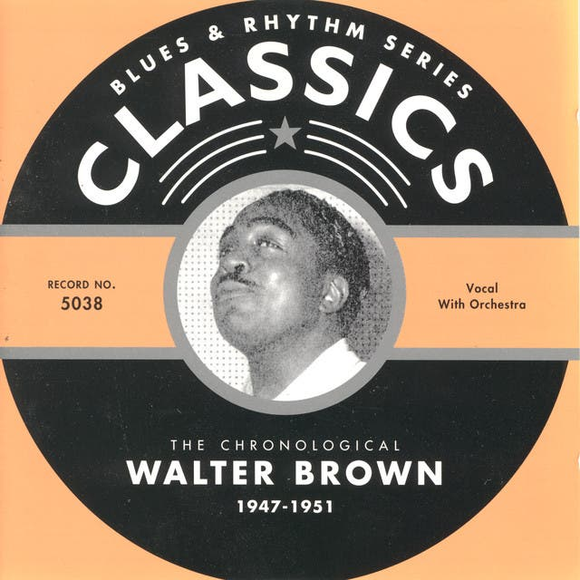 Walter Brown