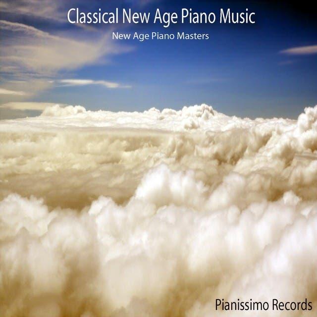 New Age Piano Masters