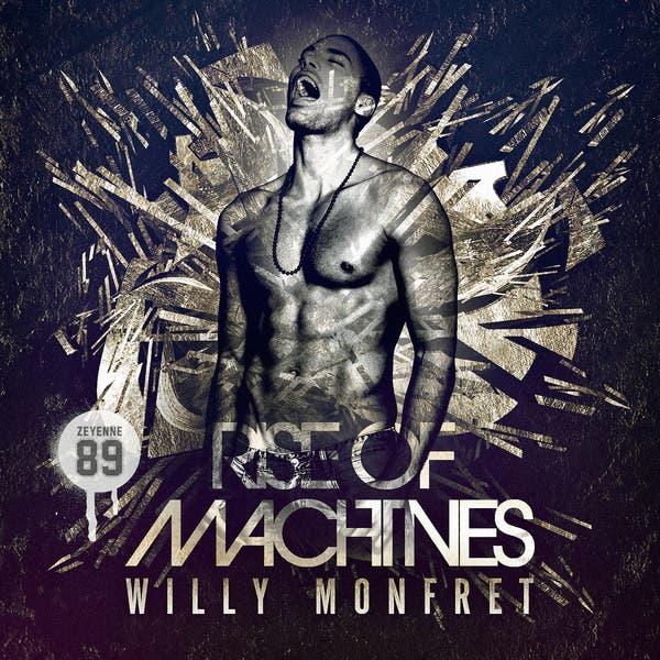 Willy Monfret