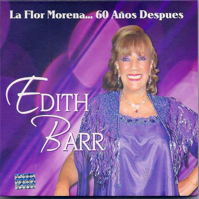 Edith Barr image