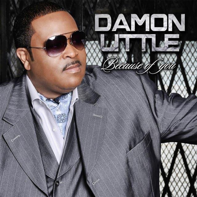 Damon Little