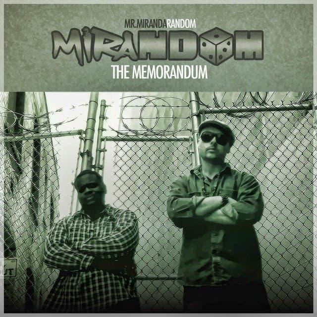 Random And Mr. Miranda image
