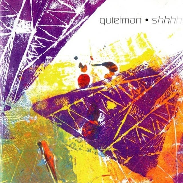 Quietman image