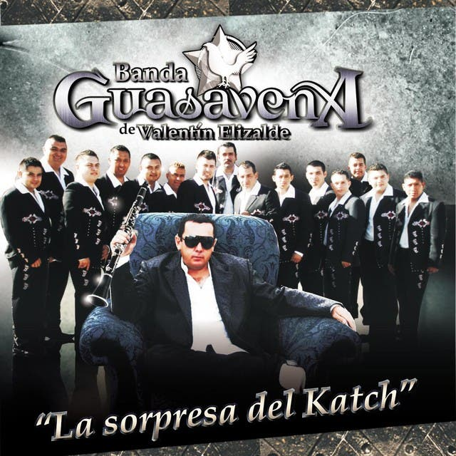 Banda Guasaveña De Valentín Elizalde image