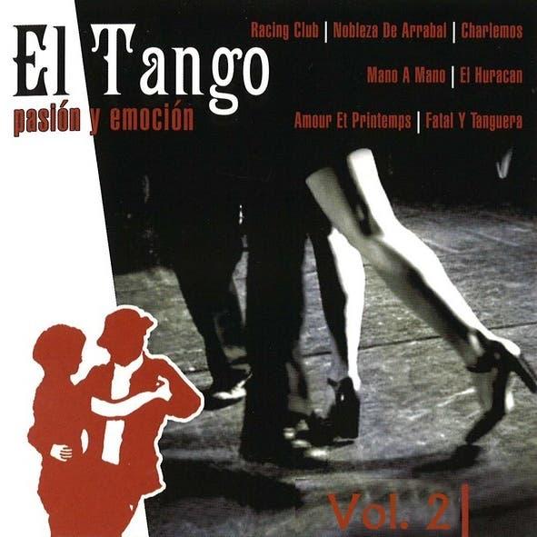 El Tango Vol. 2