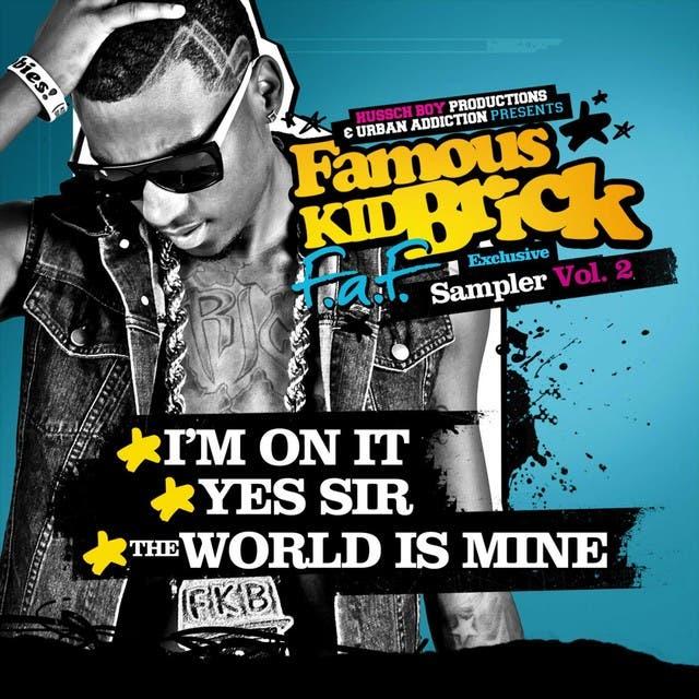 Famous Kid Brick