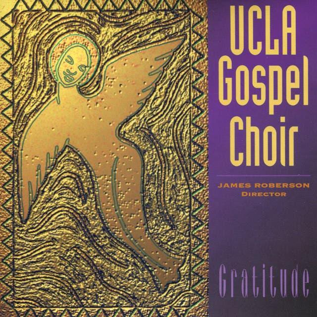 UCLA Gospel Choir image