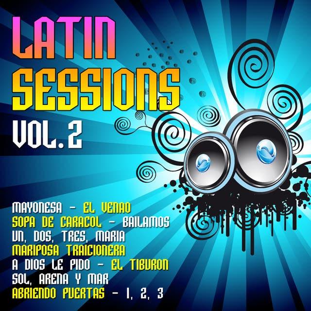 Latin Sessions Vol. 2