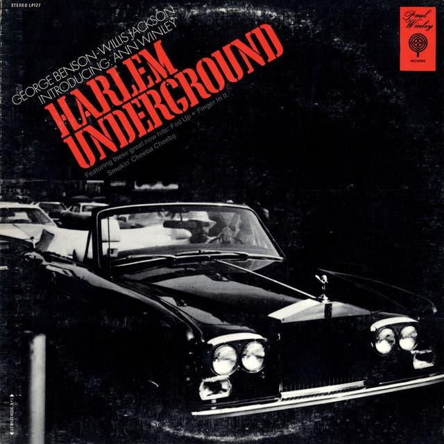 Harlem Underground Band image