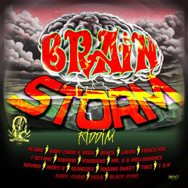 Brainstorm Riddim