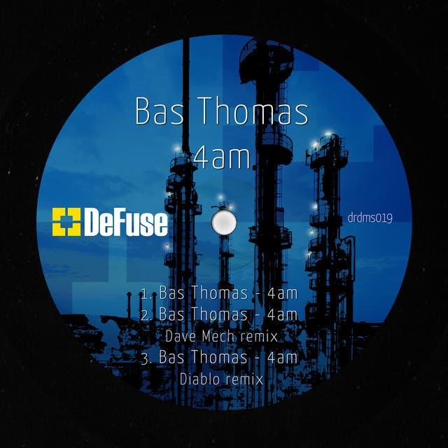 Bas Thomas