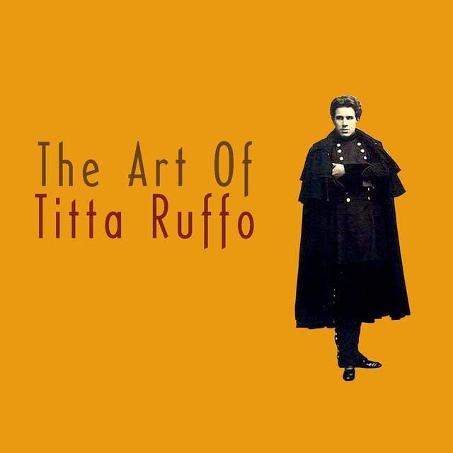 The Art Of Titta Ruffo