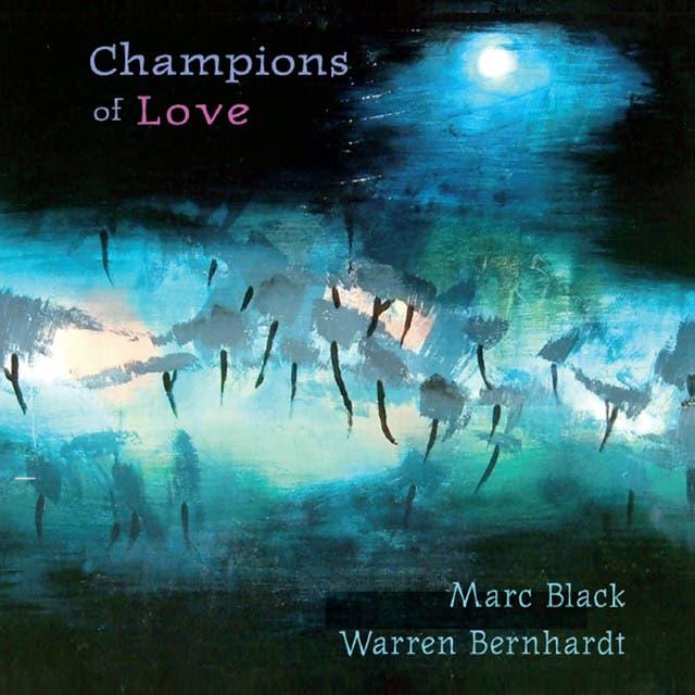 Marc Black