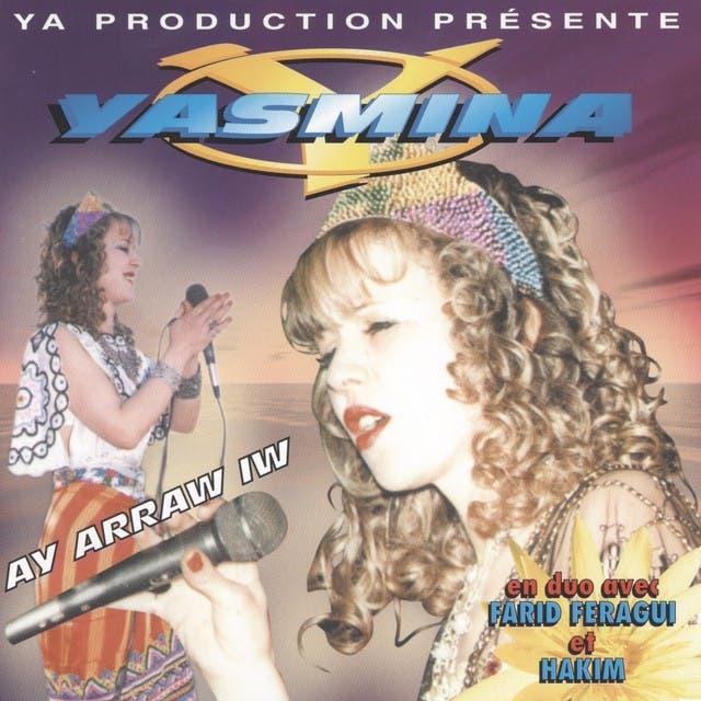 Yasmina, Ay Arraw Iw