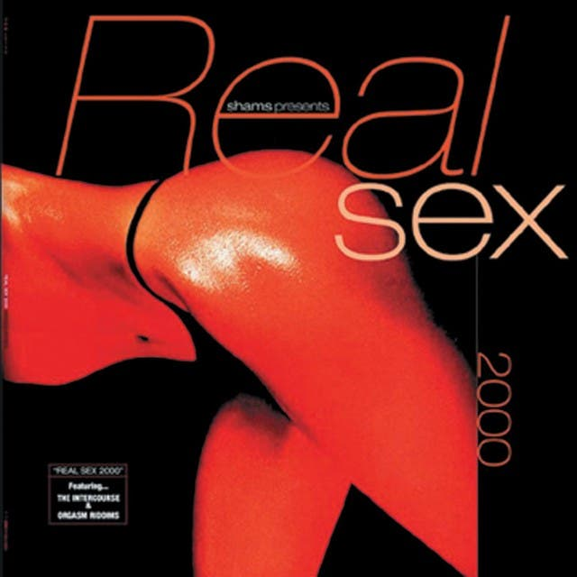 Various Artists - Shams Presents Real Sex 2000