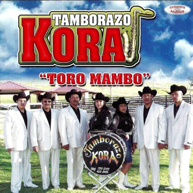 Tamborazo Kora