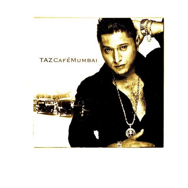 Taz - Stereo Nation