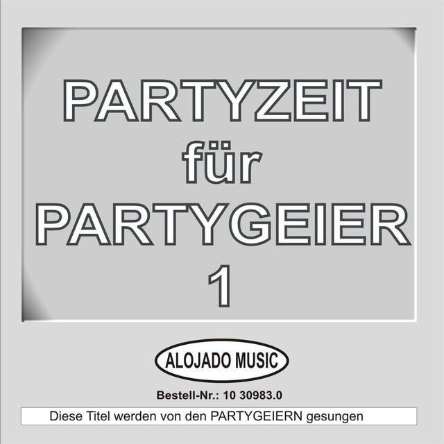 Partygeier
