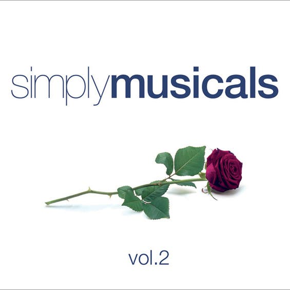Simply Musicals Volume 2