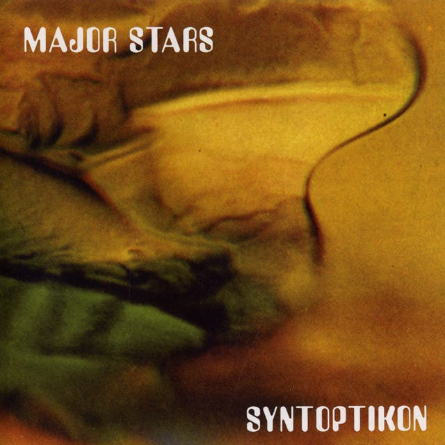 Major Stars