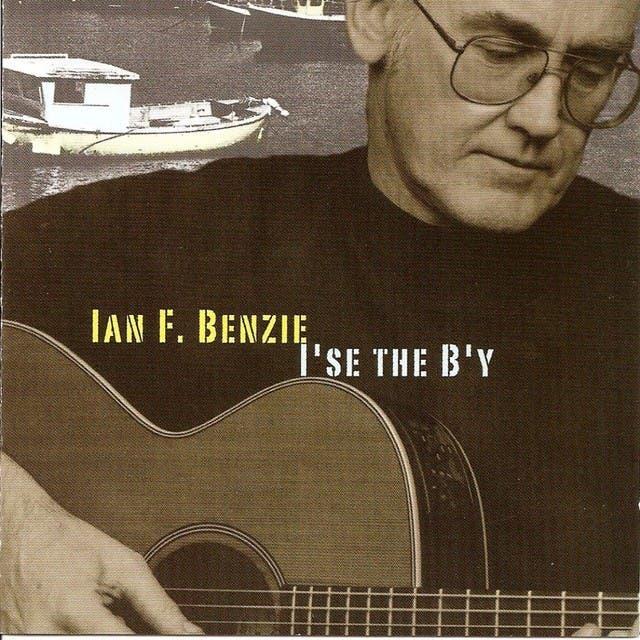 Ian F. Benzie