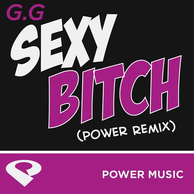 Sexy Bitch-EP
