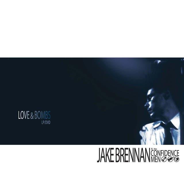 Jake Brennan & The Confidence Men