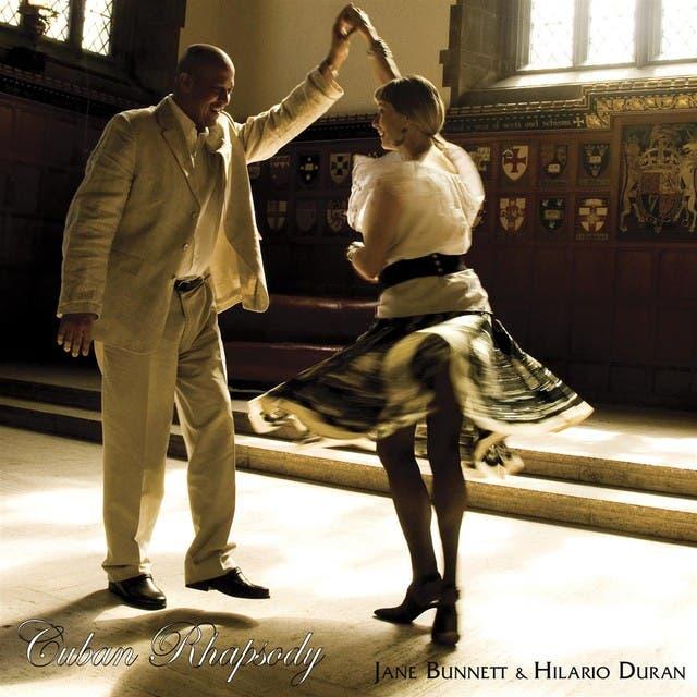 Jane Bunnett & Hilario Duran